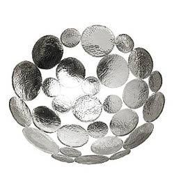 Silver Plated Bowl