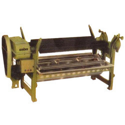 Jumbo Dyeing Machine