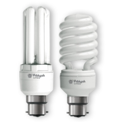 45 & 65 Watt CFL Bulbs