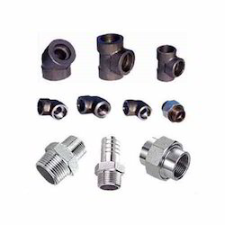 Hastelloy Forged Fittings
