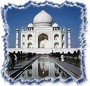 Golden Triangle in Luxury Tour