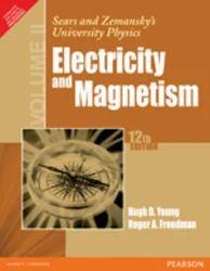 sears and zemanskys university physics volume ii