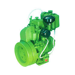 Portable Light Weight Diesel Engine