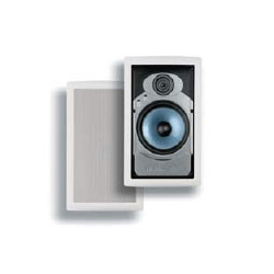 2-Way in-Wall Loudspeaker (Lc65ipolk Audio)