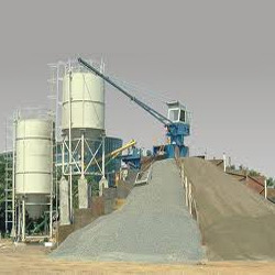 Star Batcher Concrete Batching Plant