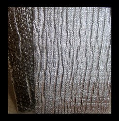 Woven Fabric Laminated Aluminium Foil Bubble Insulation