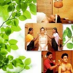 Ayurvedic Pain Relief Massages