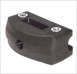 Guide Rail Clamp for Single Rod (Dia 10 , 12mm)