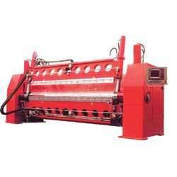 Machine Tools Group-CNC Machines-Folding Machines