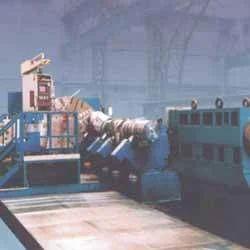 Machine Tools Group-CNC Machines-Crank Shaft Machining