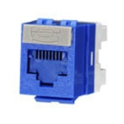 Data Gate Jack (Power Cat 6)