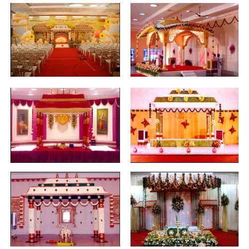 Manavarai Decoration