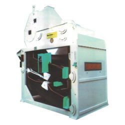 Pre Cleaner High Capacity Machines