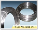 annealed wire black annealed wire