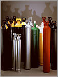 Air Gas Cylinders