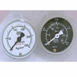 40mm Dial Pressure-Vacuum Gauge