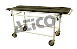Stretcher On Trolley