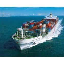 Water Freight Transportation Services