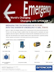 Critical & Emergency Care