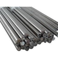 Monel Round Bar