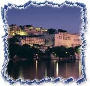 Udaipur Honeymoon Packages