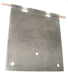 Lead Anodes & Cathodes