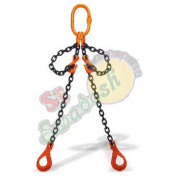 Chains & Chain Slings From Pewag