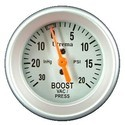 Mechanical Boost/Vacuum Gauge