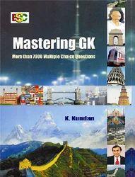 Mastering+G.K