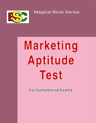 Marketing Aptitude Test