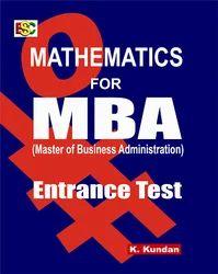 Mathematics+for+MBA
