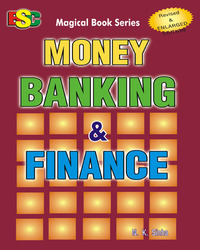 Money, Banking & Finance