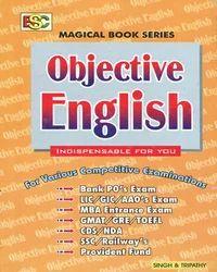 Objective+English