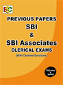 Previous Papers For SBI Clerk (eng) Exam