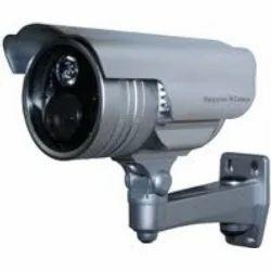 Weatherproof IR Camera