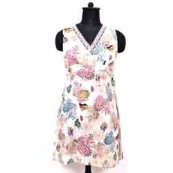 Ladies Exclusive Dresses