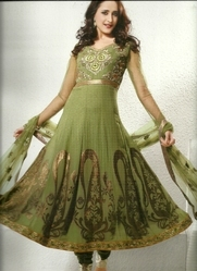 Casual Salwar Suits Online 2012