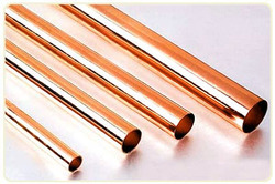 Copper Strips, Rods