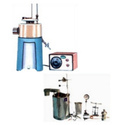 Oil Testing Instruments