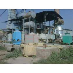 Gasification Plants