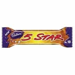 5 Star Chocolate