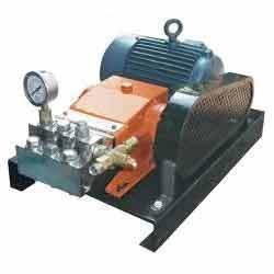 Hydraulic pressure testing pump hydraulic pressure Hydraulic motor testing