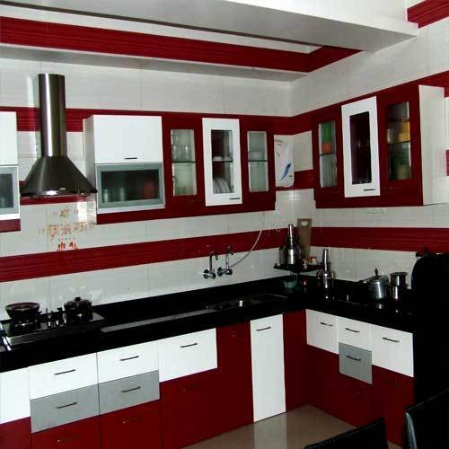 Modular kitchen in pune modular kitchen manufacturer from pune Modular kitchen design and cost