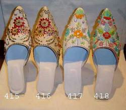 Fancy Shoes (Fs-08)