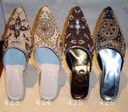 Fancy Shoes (Fs-09)