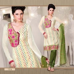 Ladies Ethnic Suits