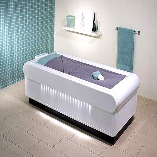 Aqua Spa Hydro Massage Bed