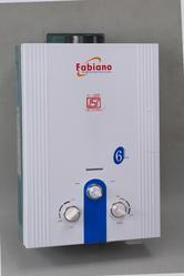 Gas Water Heater (Gg-72)