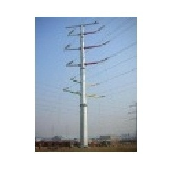 GRP Lighting & Transmission Poles