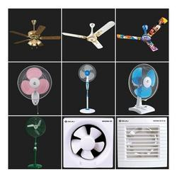 bajaj electrical fans